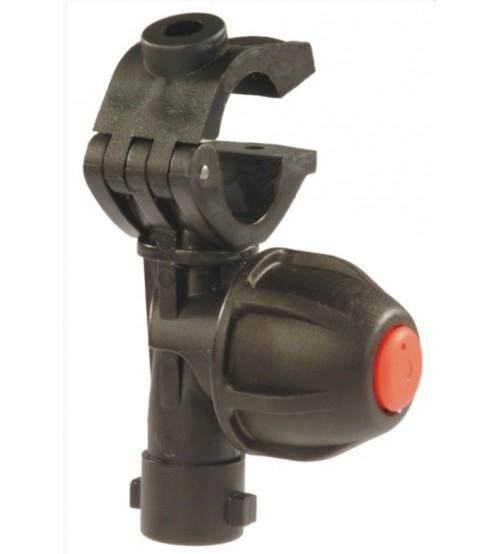 Duza cu capac rotativ D25 F10