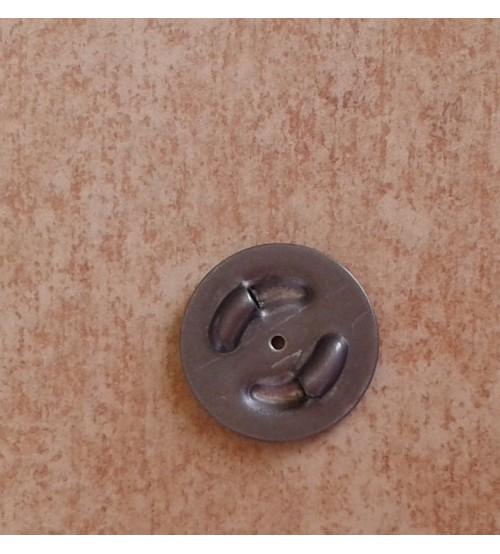 Filtru din inox pentru duza de livada D17 mm